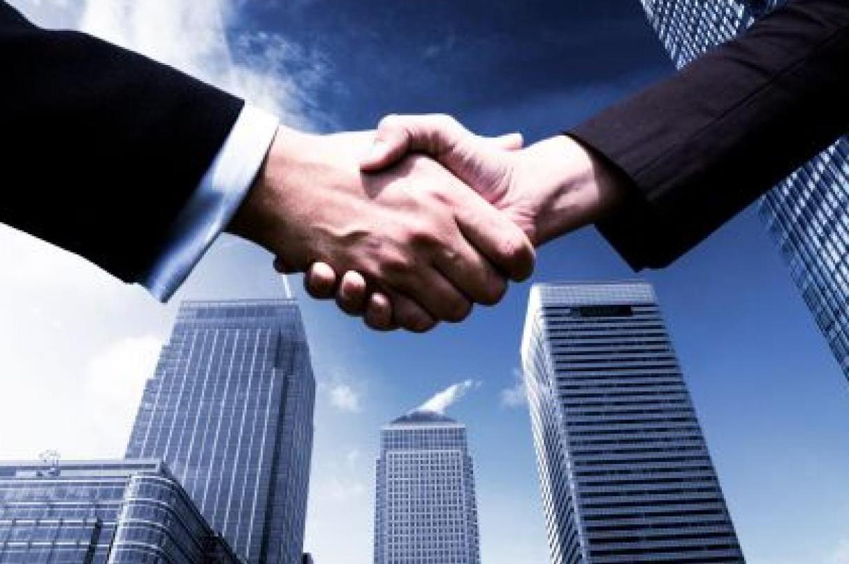 Kinh doanh bất động sản không lo vốn ít!