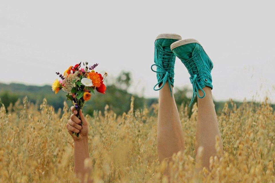5 cách để có được tự tin trong cuộc sống