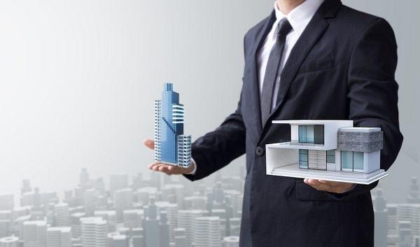 8 điều buộc phải học khi kinh doanh bất động sản