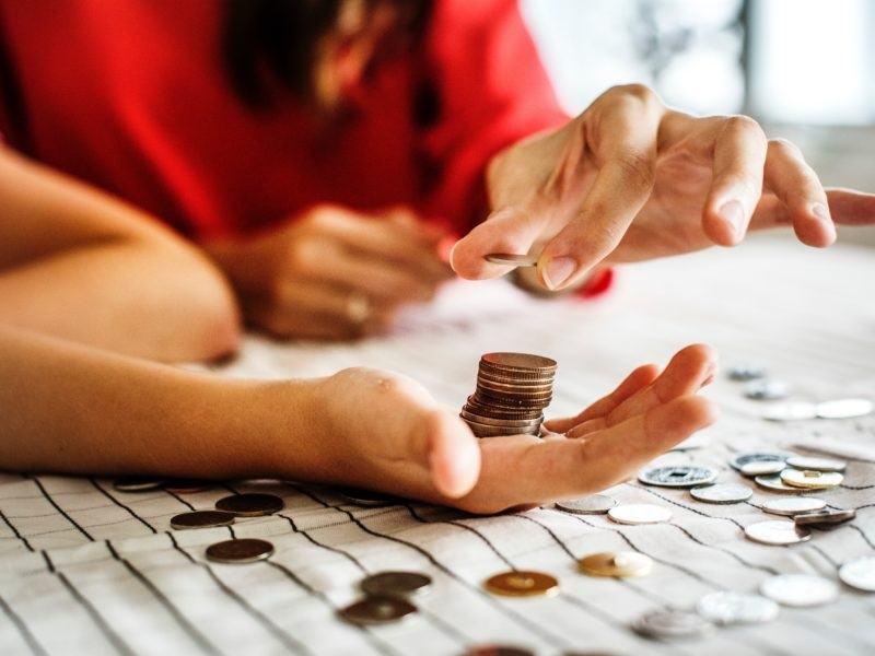 Từ A - Z 10 cách kiếm tiền không cần vốn giúp bạn trở nên giàu có