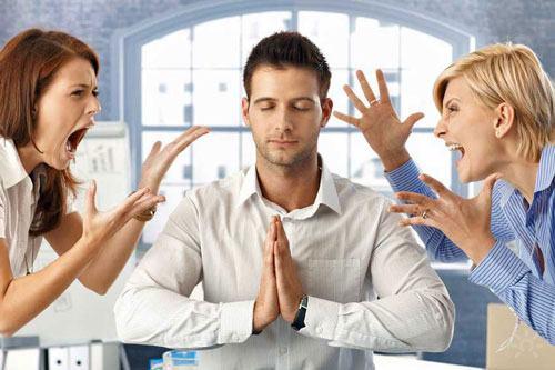 Một số tình huống nhân sự và cách giải quyết hữu ích cho nhà quản lý