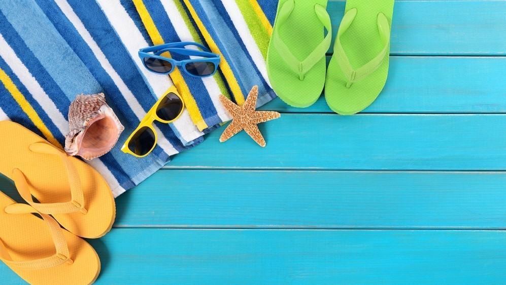 Hốt bạc với 8 ý tưởng kinh doanh mùa hè