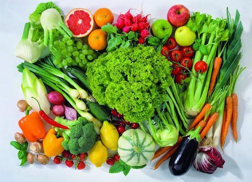 Chế độ ăn uống khoa học giúp bảo vệ làn da tối ưu | Tạp chí Quê ...