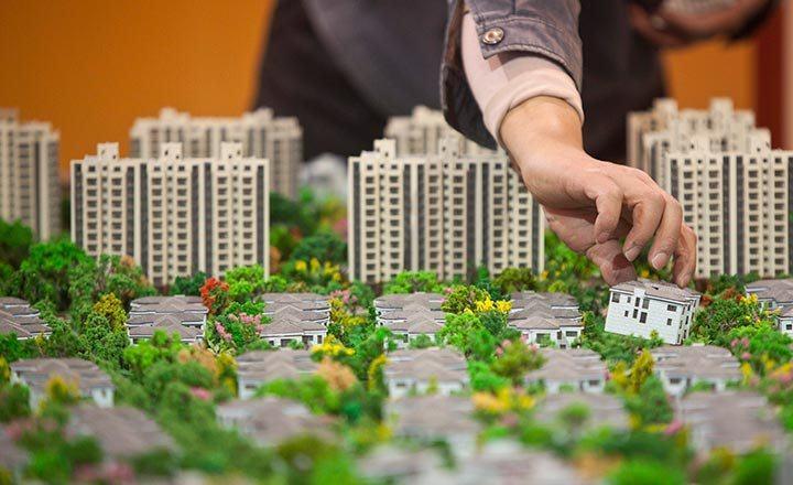 Khó khăn khi thành lập sàn môi giới bất động sản và cách giải quyết