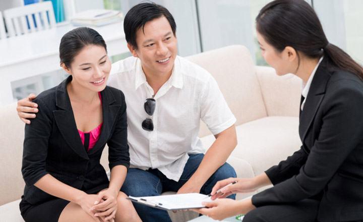 Những kiến thức cần có của một nhân viên kinh doanh bất động sản