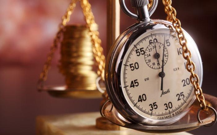 6 cách đơn giản để tiết kiệm thời gian hiệu quả - Getfly CRM