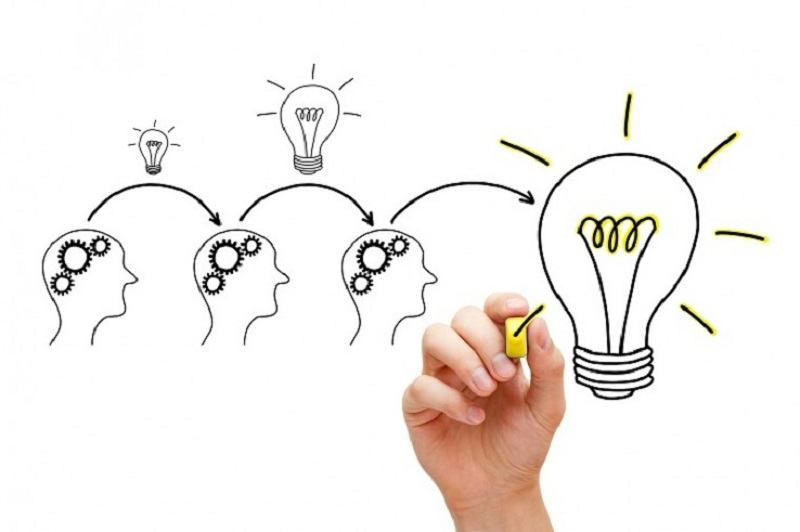 Tư duy sáng tạo là gì? Cách rèn luyện tư duy sáng tạo hiệu quả