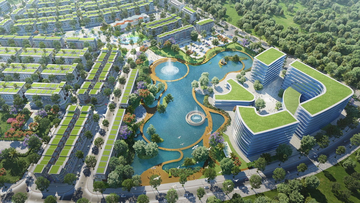 Meyhomes Capital Phú Quốc – Đích đến mới cho các nhà đầu tư thông thái